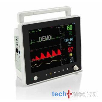 G3N - Betegőrző monitor