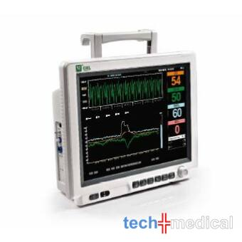 G9L - Aneszteziológiai monitor