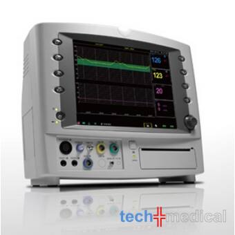 G6A/G6A nőgyógyászati monitor plus betegfigyelő monitor betegőrző monitor magzatfigyelő