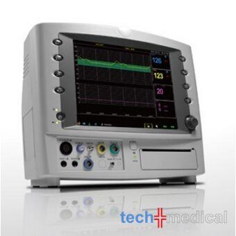 G6A / G6A+ Magzatfigyelő monitor