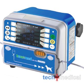 HK-050 Állatorvosi infúzió pumpa infúziós pumpa infúzió adagoló pumpa