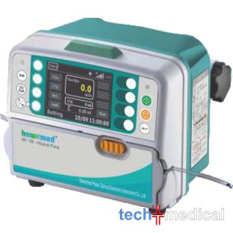 HK-100 infúzió pumpa infúziós pumpa infúzió adagoló pumpa