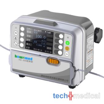 HK-300 Enterális infúzió pumpa infúziós pumpa infúzió adagoló pumpa
