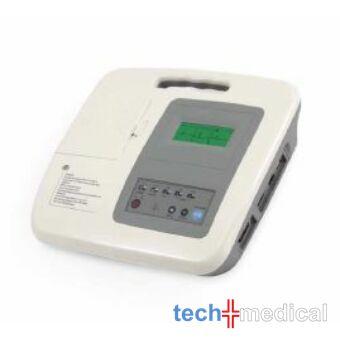 G5103B - Digitális 3 csatornás EKG