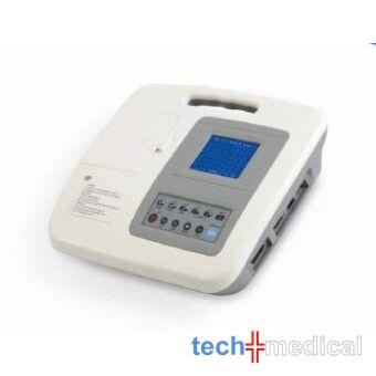 G5103GW - Digitális 3 csatornás EKG