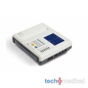 G5112L - Digitális 12 csatornás EKG