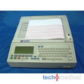 HP Pagewriter 200 EKG készülék