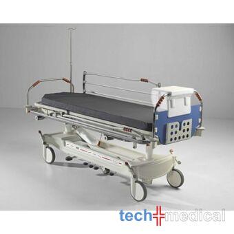 Stretcher 971 DELUX beteg intenzív kórházi ágy sürgősségi hordágy