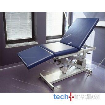 Elektromos kezelő asztal vizsgáló asztal vizsgálóágy