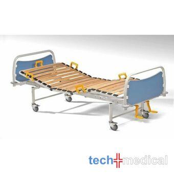Luanda beteg kórházi ágy
