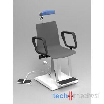 Coburg Ray-O-Seat 4046 EH-U kórházi vizsgáló szék