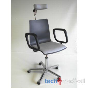 Coburg X-Ray-Lift 4047 U kórházi vizsgáló szék