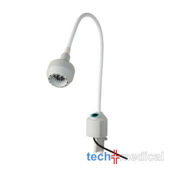 FLH 2335 LED oldalfali vizsgálólámpa
