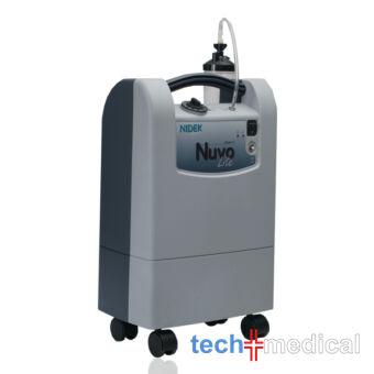 GCE Nuvo lite Mark 5 oxigén koncentrátor