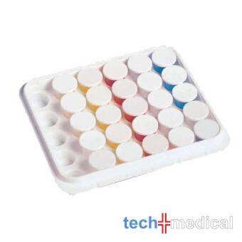 Gyógyszeradagoló tálca 30 - 30 ml gyógyszer csésze