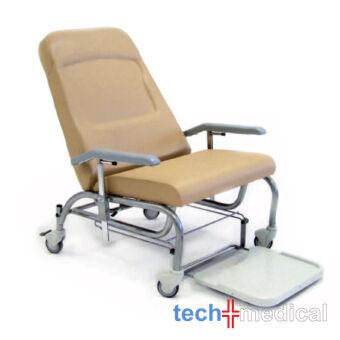 Gavrinis kórházi beteg szék nagy teherbírású