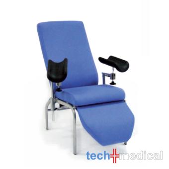 Molène kórházi betegszék vérvételi szék