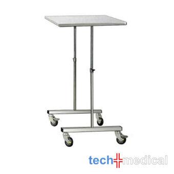 Állítható magasságú kórtermi beteg asztal