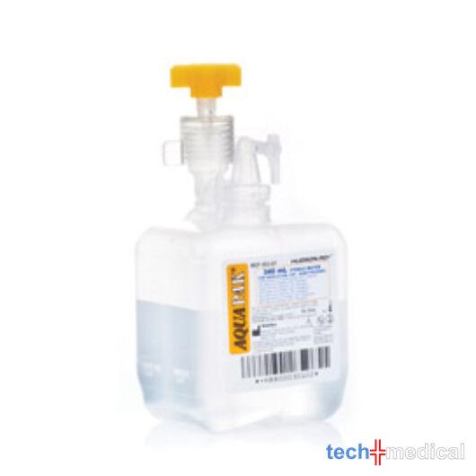 Aquapak eh. párásító palack, 340 ml, 9/16 steril vízzel 20db/doboz