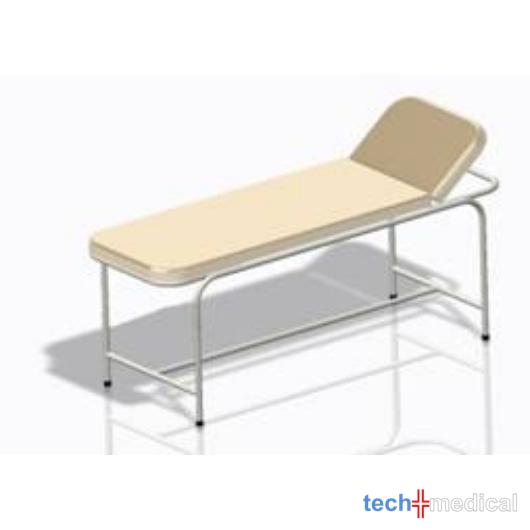 AVA vizsgálóasztal - rozsdamentes
