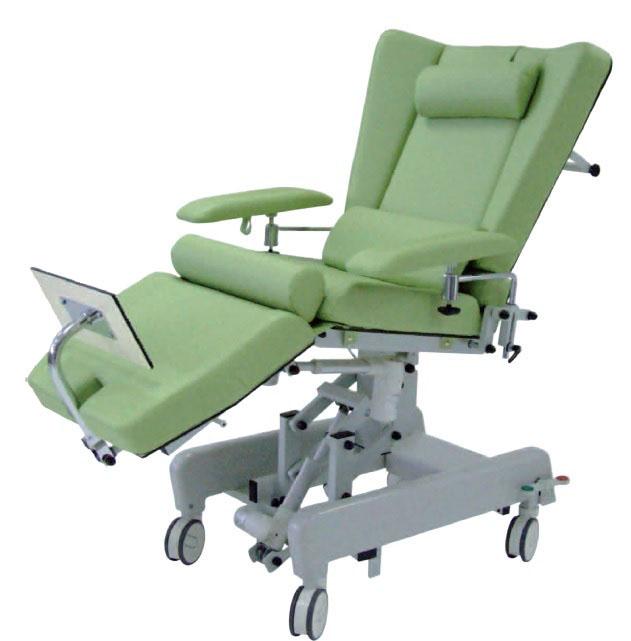 használt kórházi bútorok vérvételi szék